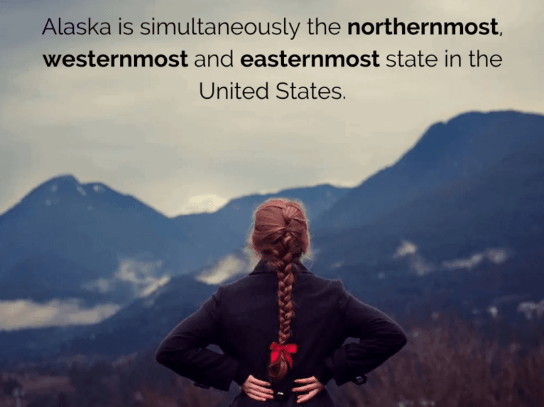 Real Estate Trivia Tuesday - Alaska