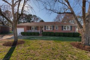 1008 Sippel Drive Chesapeake