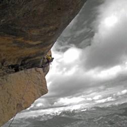 Stage d'escalade Trad accessible à Céüse