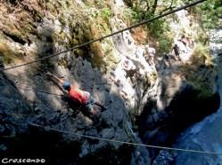 Simi Reizen - Stage et sorties via ferrata - que faire dans les hautes alpes en été