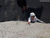 CAF d'Embrun - stages d'escalade pour les jeunes