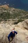 Cap Canaille - stages escalade Calanques de Marseille / Cassis