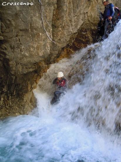 Fournel canyon découverte hautes-alpes (05)