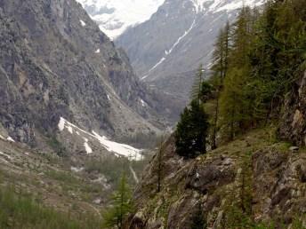 AIlefroide_Draye - Moniteur pour Stage d'escalade en montagne