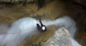 Canyoning_Crescendo_Blache
