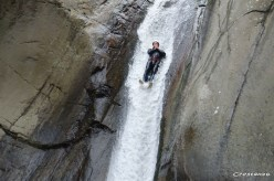 Multi-activités, canyoning