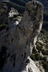 escalade près d'Aix