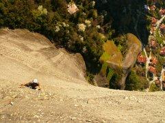 grimper en Grèce, grimpe Grèce, escalade voyage