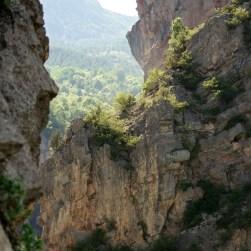 escalade en grande voie, escalade Hautes-Alpes, grimper Guillestre