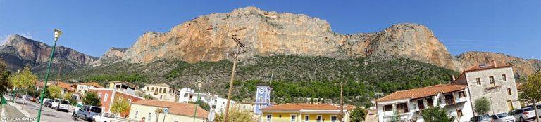 grimpe Leonidio, stage escalade Leonidio