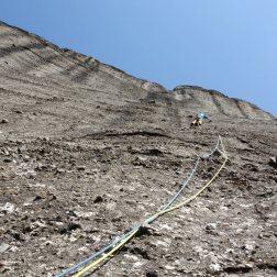 Voayage escalade, Sejour escalade météores, stage d'escalade