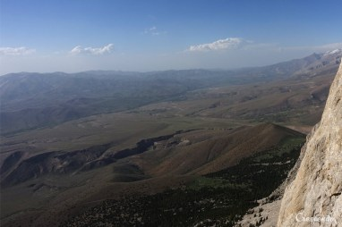 Aladaglar climbing, trip escalade, voyage escalade Turquie