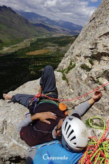 climbing rest, escalade stage, progresser en escalade