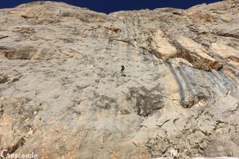 aladaglar escalade, falaise de Turquie, grimper en turquie, voyage grande voie