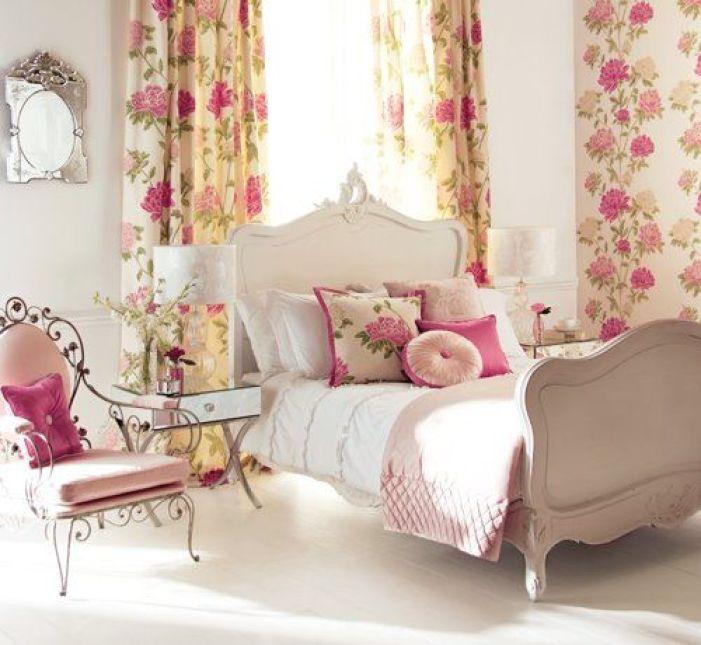 quarto-de-princesa-florido