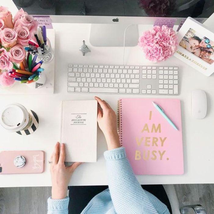 como consigo postar todos os dias no blog