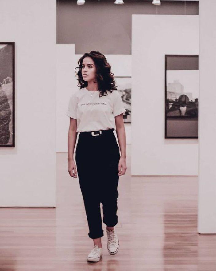 loook minimalista #minimalismo #moda #fashion