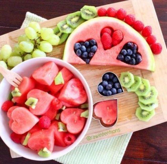 frutas #dicasdeverão #verão