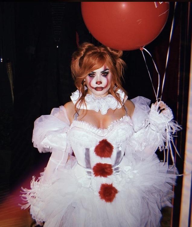 30 Ideias De Fantasias De Halloween Femininas Crescendo Aos Poucos
