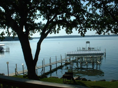 Okoboji Resort and Dock