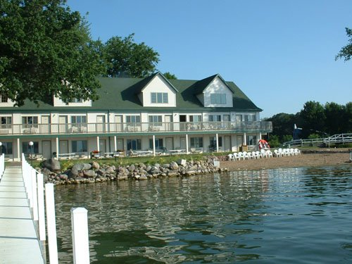 Okoboji Resort and Beach