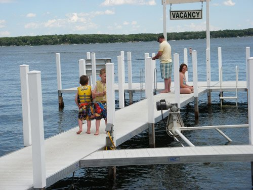 Okoboji Fishing and Resort