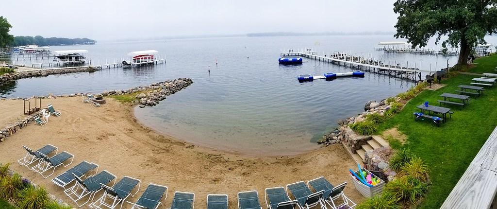 Okoboji Resort and Beach