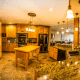 Okoboji Resort and Okoboji Vacation Rental Kitchen