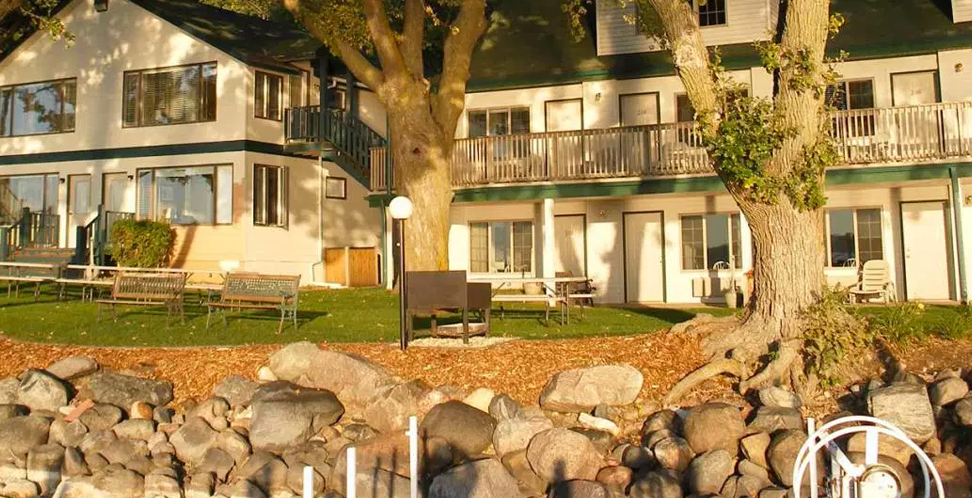 Okoboji Resort and Vacation Rental Property