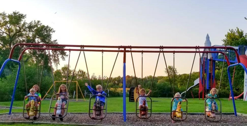 Okoboji Resort and Playground