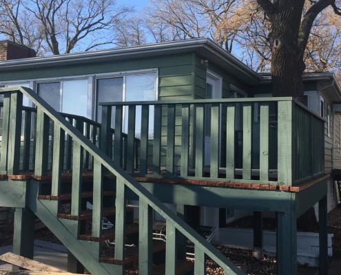 Okoboji Vacation Rental House