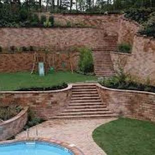 Crescent Dc Structured Wall Construction Contractor