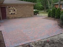 Northern Virginia Vienna Flagstone And Brick Patio Contractor