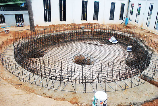 New pool design construction contractors northern va md for Pool design northern virginia