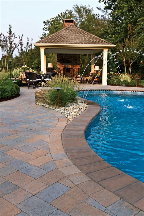 New pool design construction contractor northern va md for Pool design northern virginia