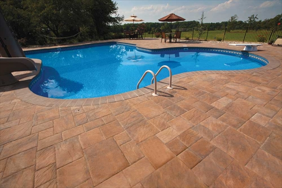 Crescent dc new pool design construction va md and dc for Pool design maryland