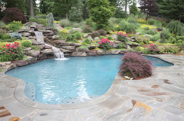 Crescent Dc New Pool Design Construction Va Md And Dc