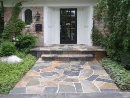 Stone Walkway Design Amp Construction Contractor Northern Va