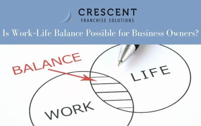 Is Work-Life Balance Possible for Business Owners?