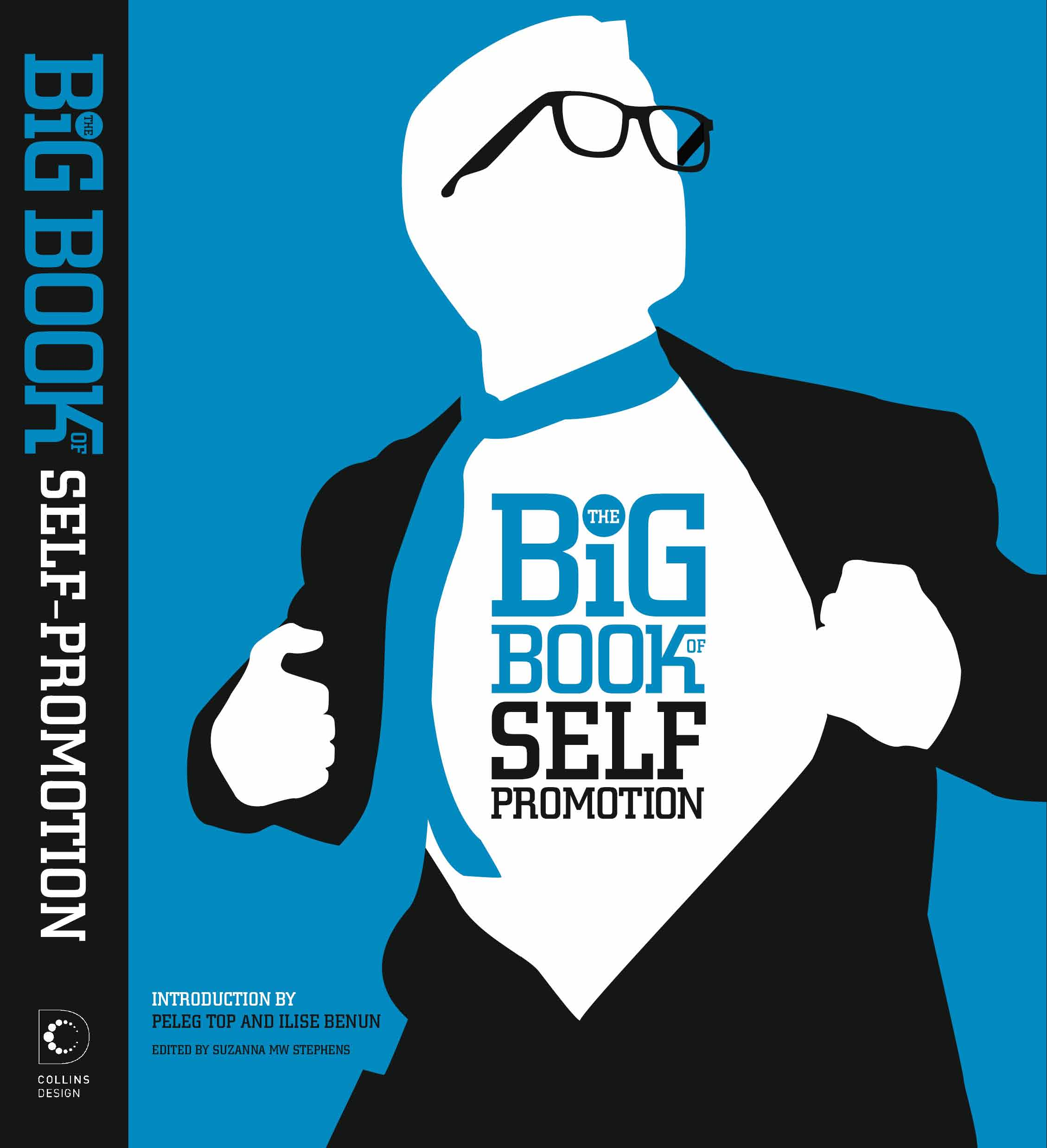 The Big Book of Self-Promotion