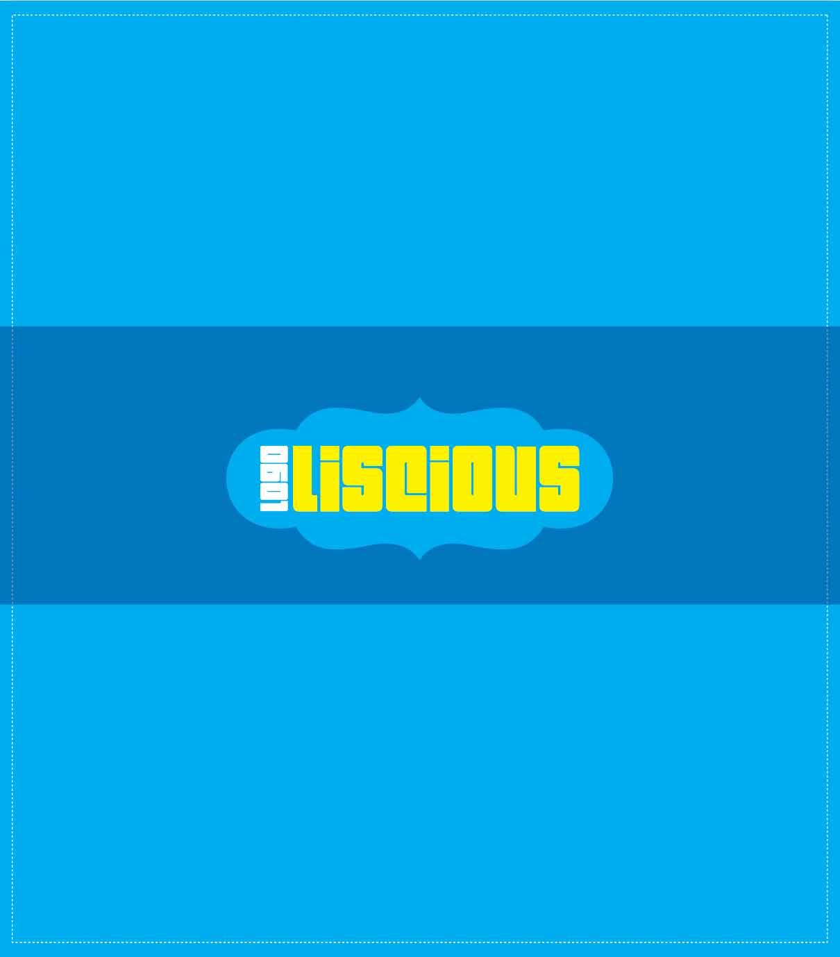 blue yellow Logo-Liscious