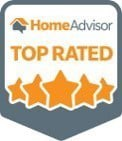 Home Advisor Top Rated Contractor