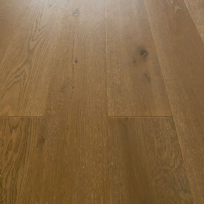 Wood Floor complete