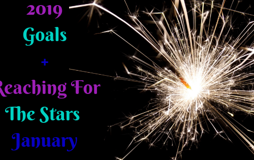 2019 Goals & January Goals
