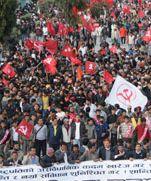 maoisti novembre 2009