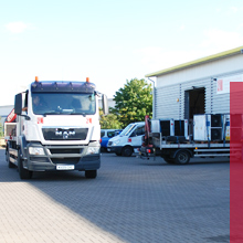 £2 MILLION INVESTMENT CONFIRMS CRESTCHIC'S COMMITMENT TO GLOBAL LOAD TESTING RENTAL MARKET