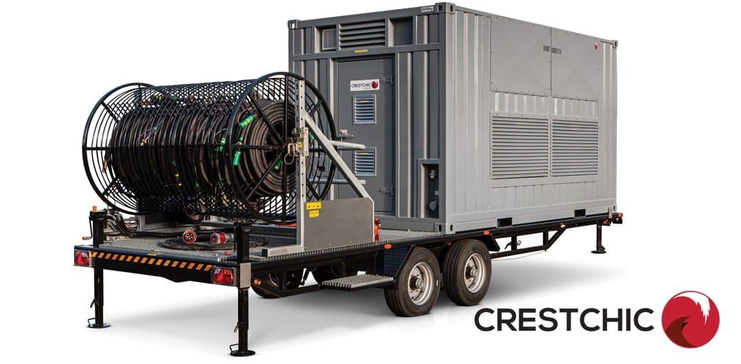 New trailer-mounted load bank speeds up testing for multi-generator data centres