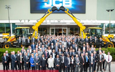 CRESTCHIC UNEARTHS LOADBANK BENEFITS FOR JCB POWER PRODUCTS DEALERS