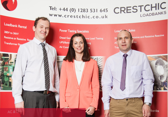 Trio of powerful appointments at Crestchic