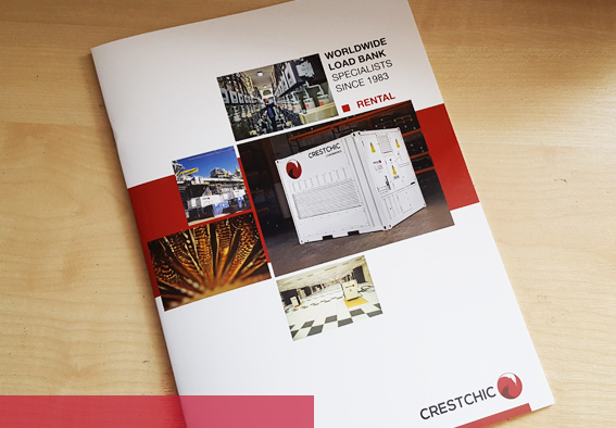 Crestchic publishes NEW Rental sector brochure